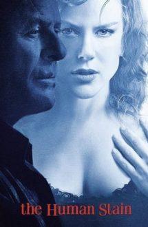 The Human Stain – Pata umană (2003)