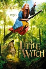 The Little Witch – Micuța vrăjitoare (2018)