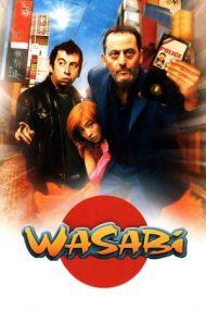 Wasabi – Un polițist cu capsa pusă (2001)