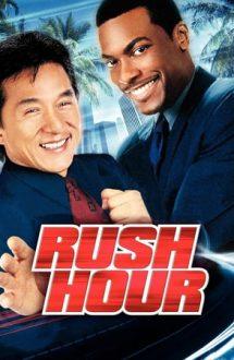Rush Hour – Ora de vârf (1998)