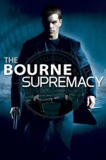 The Bourne Supremacy – Supremația lui Bourne (2004)
