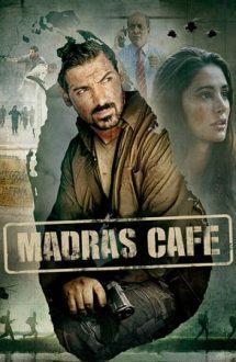 Madras Cafe (2013)