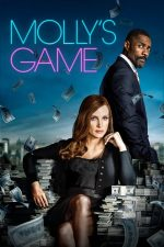 Molly's Game – Jocuri secrete (2017)