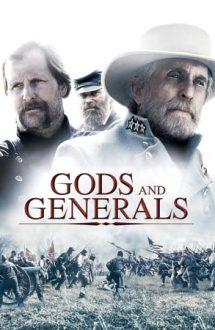 Gods and Generals – Zei și Generali (2003)