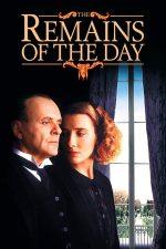 The Remains of the Day – Rămășițele zilei (1993)