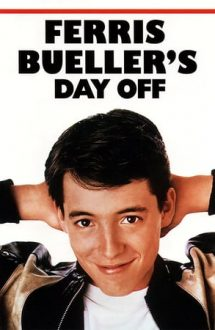 Ferris Bueller's Day Off – Chiulangiul (1986)