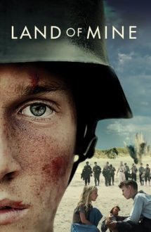 Land of Mine – Un teren minat (2015)