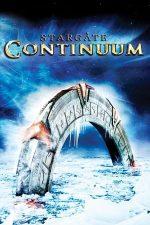 Stargate: Continuum – Salt în trecut (2008)