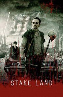 Stake Land – Vânătoarea de vampiri (2010)