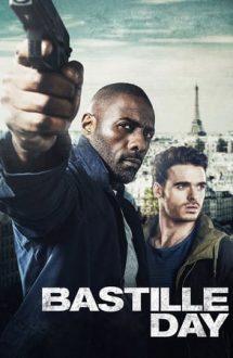 Bastille Day – Atac de Ziua Naţională (2016)