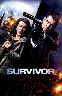 Survivor – Supraviețuitoarea (2015)
