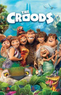 The Croods – Familia Crood (2013)
