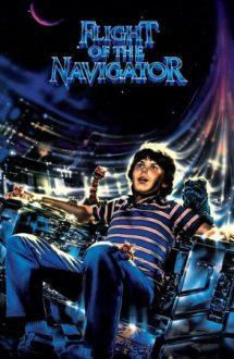 Flight of the Navigator – Călător în timp și spațiu (1986)