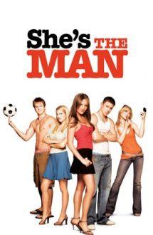 She's the Man – Iubesc pe cine nu trebuie (2006)