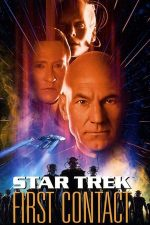 Star Trek: First Contact – Star Trek: Primul Contact (1996)