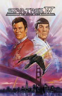 Star Trek 4: The Voyage Home – Star Trek 4: Drumul spre casă (1986)