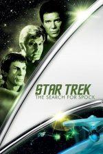 Star Trek 3: The Search for Spock – Star Trek 3: În căutarea lui Spock (1984)