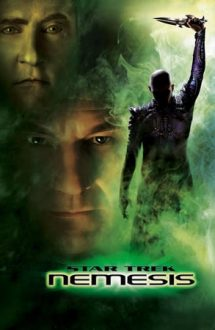 Star Trek: Nemesis (2002)