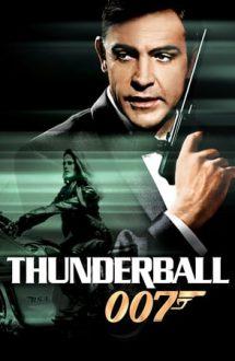 Thunderball – Operațiunea Thunderball (1965)