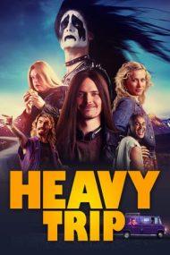 Heavy Trip – La drum cu rockeri (2018)