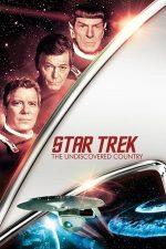 Star Trek 6: The Undiscovered Country – Star Trek 6: Tărâmul Nedescoperit (1991)