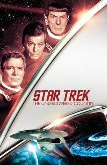 Star Trek 6: The Undiscovered Country – Star Trek 6: Tărâmul Nedescoperit (1991)