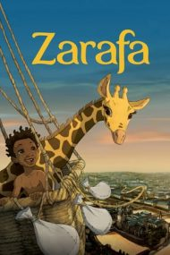 Zarafa (2012)