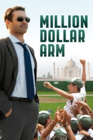 Million Dollar Arm – Un braț de milioane (2014)