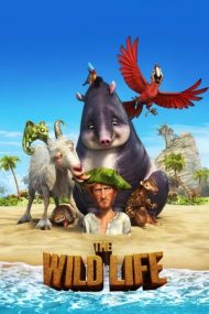 The Wild Life – Robinson Crusoe (2016)
