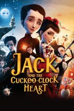 Jack and the Cuckoo-Clock Heart (2013)