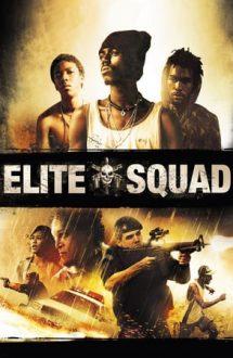 Elite Squad – Trupa de elită (2007)