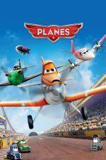 Planes – Avioane (2013)