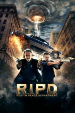 R.I.P.D. – Copoi pentru strigoi (2013)