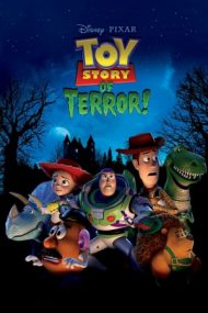 Toy Story of Terror – Povestea jucăriilor: Teroarea (2013)