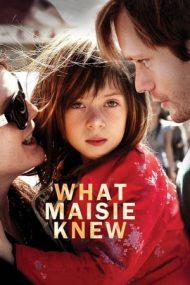 What Maisie Knew – Ce știa Maisie (2012)