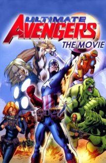 Ultimate Avengers – Apărătorii dreptății (2006)