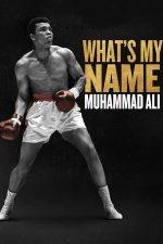What's My Name: Muhammad Ali – Care este numele meu? Muhammad Ali (2019)