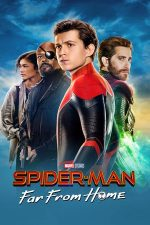 Spider-Man: Far from Home – Omul-Păianjen: Departe de casă (2019)