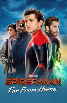 Spider-Man: Far from Home – Omul-Păianjen: Departe de casă (2019)