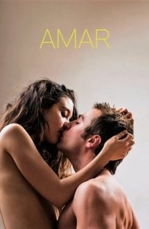 Loving / Amar (2017)
