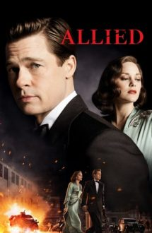 Allied – Aliatul (2016)