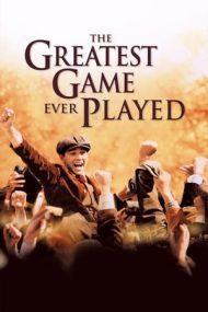 The Greatest Game Ever Played – Cel mai faimos joc (2005)