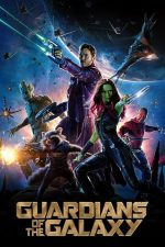 Guardians of the Galaxy – Gardienii galaxiei (2014)