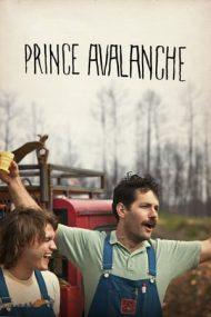 Prince Avalanche – Prințul Texasului (2013)