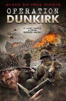 Operation Dunkirk (2017)