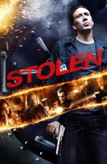 Stolen – Jaf contra cronometru (2012)