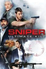 Sniper: Ultimate Kill (2017)