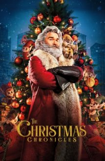 The Christmas Chronicles – Cronicile Crăciunului (2018)