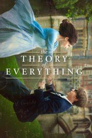The Theory of Everything – Teoria întregului (2014)