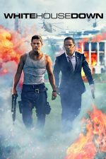 White House Down – Alertă de grad zero (2013)